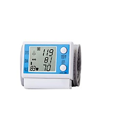 Intelligent Household Wrist Blood Pressure Meter