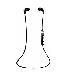Corsran X10 Bluetooth V4.1 Headset Stereo Connection Ultra-long Talking Standby Time for iOS & Android Cell Phones