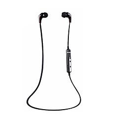 Neutral Product X7 Kanaal-oordopjes (in gehoorgang)ForMediaspeler/tablet / Mobiele telefoon / ComputerWithmet microfoon / DJ / Volume