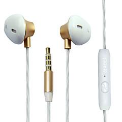 Neutral Product M8 Hoofdtelefoons (hoofdband)ForMediaspeler/tablet / Mobiele telefoon / ComputerWithmet microfoon / DJ / Volume Controle