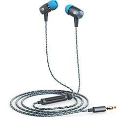 Original Huawei AM12 Plus In-ear Earphone Built-in Mic Headphone Universal 3.5mm Jack Stereo Bass Hifi