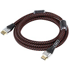 hywl-001 high-speed hdmi digital HD-line versjon 2.0 (3D-støtte) 3 meter