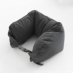 Travel Travel Pillow Portable Travel Rest Fabric