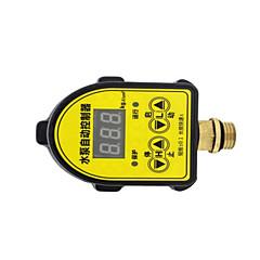 디지털 압력 스위치 펌프 자동 자체 - 프라이밍 펌프 물 보호 스위치