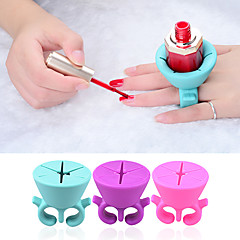 Nail Art Manikűr Tool Kit 1