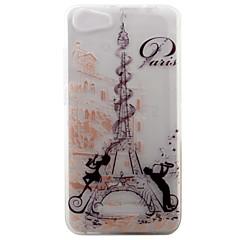 Para wiko lenny3 lenny2 telefone capa tampa torre padrão pintado tpu material para wiko você sente você se sente lite ensolarado jerry