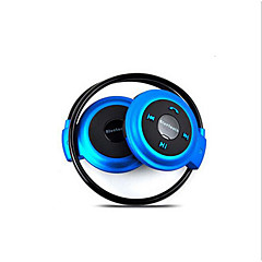 Sunbenbo mini503 Cuffie (nastro)ForCellulareWithBluetooth
