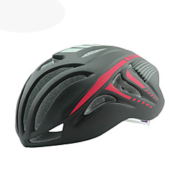 Women's / Men's / Unisex Bike Helmet 18 Vents Cycling Cycling / Mountain Cycling / Road Cycling / Recreational Cycling One SizePC /