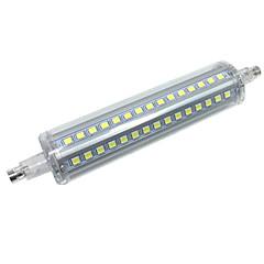 15W R7S LED-lampa T 90LED SMD 2835 1000LM lm Varmvit / Kallvit Dekorativ AC 85-265 V 1 st