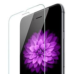 ZXD  Tempered Glass Film For iPhone 6s Plus/6 Plus Ultra-Thin Anti-Finger Print 0.15mm Mobile Phone Protective Film