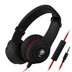M8 Headset with In line Mic and Volume Control for Smartphones & Tablets