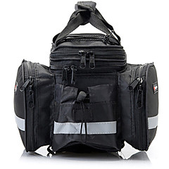 Bike BagPanniers & Rack Trunk Reflective Strip Waterproof Reflective Rain-Proof Wearable Shockproof Phone/Iphone Bicycle Bag Cycle Bag