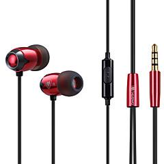 NUBWO NJ-211 Fejhallgatók (fejpánt)ForMobiltelefonWithMikrofonnal / Hangerő szabályozás