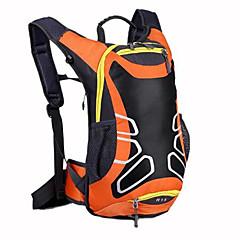 20 L Sırt Çantası Paketleri Bisiklet Sırt Çantası sırt çantası Tırmanma Serbest Sporlar Bisiklete biniciliği/Bisiklet Kamp & YürüyüşSu
