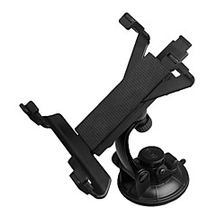 ZIQIAO Car Windshield Flat Plate Navigation Support Plate Bracket Suction Cup Type 7 Inch 10 Inch Flat Plate