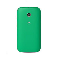 Cornmi για Motorola moto g2 e περίπτωση εξαιρετικά λεπτό αρχική περίπτωση πίσω στερεά χρώματος σκληρό pc κάλυψη περίπτωση