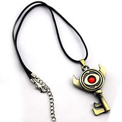 Meer Accessoires geinspireerd door The Legend of Zelda Link Anime Cosplay Accessoires Kettingen Goud Legering