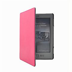 genert bjørn ™ magnet Smart PU læder cover taske til Amazon Kindle 4 eller kindle 5 eReader