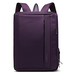 CoolBell 15.6 Inch Convert Laptop Backpack Briefcase Mult-function Carrying Bag with Shoulder Strap CB-5501
