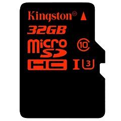 Kingston 32 γρB TF κάρτα Micro SD κάρτα κάρτα μνήμης UHS-I U3 class10