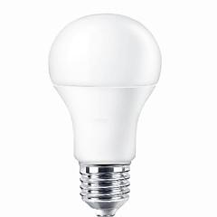 9W E26/E27 LED Λάμπες Σφαίρα A60(A19) 14 SMD 2835 1000 lm Θερμό Λευκό / Ψυχρό Λευκό Διακοσμητικό AC 220-240 V 1 τμχ