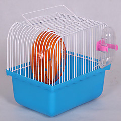 Rodents Cages Blue
