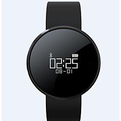 OEM-FACTORY UW01 Slimme armbandWaterbestendig / Lange stand-by / Verbrande calorieën / Stappentellers / Gezondheidszorg / Sportief /