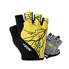 Gloves Sports Gloves Unisex Cycling Gloves Spring Summer Autumn/Fall Bike Gloves Shockproof Breathable Wearable Quick DryFingerless