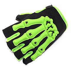 Rękawiczki sportowe Dla obu płci Cyklistické rukavice Wiosna Lato Rękawice rowerowe Quick Dry Zdatny do noszenia Oddychający TaktycznaBez