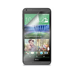 (3 stuks) high definition screen protector voor HTC Desire 820