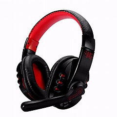 OVLENG V8-1 Słuchawki (z pałąkie na głowę)ForOdtwarzacz multimedialny / tablet Telefon komórkowy KomputerWithz mikrofonem DJ Regulacja