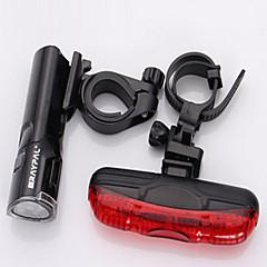 Ο Δαχτυλίδια Μπροστινό φως ποδηλάτου Πίσω φως ποδηλάτου LED - - Ποδηλασία Με ροοστάτη Αντιολισθητική λαβή Μικρό Μέγεθος Εύκολη μεταφορά