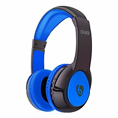 OVLENG S99 Wireless Bluetooth Headphones Stereo Noise Isolating Headset Foldable Earphone with Microphone for MP3 MP4
