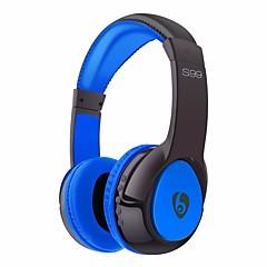 OVLENG S99 Fejhallgatók (fejpánt)ForMédialejátszó/tablet Mobiltelefon SzámítógépWithMikrofonnal DJ Hangerő szabályozás FM Rádió Játszás