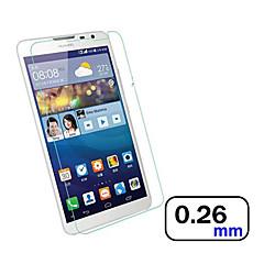 9η premium 0,26 χιλιοστά αντι-θρυμματίζεται οθόνη γυαλί προστατευτική μεμβράνη για Huawei ανάβαση σύντροφο 7