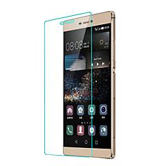 karkaistulasi näytönsäästäjän Huawei p8