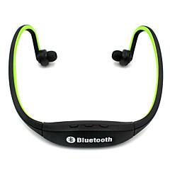 SOYTO ZKS9 Høretelefoner (Halsbånd)ForMedie Player/Tablet MobiltelefonWithMed Mikrofon Gaming Sport Lyd-annulerende Bluetooth