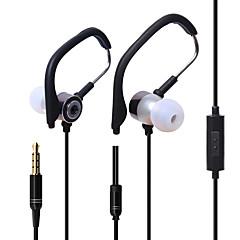 Neutral Product HST-45 Kanaal-oordopjes (in gehoorgang)ForMediaspeler/tablet Mobiele telefoon ComputerWithmet microfoon DJ FM Radio