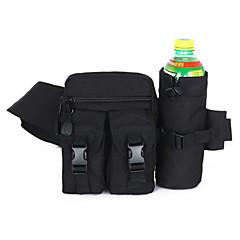 Τσάντα στήθους Τσαντάκια Μέσης Τσάντα ώμου Belt Pouch για Κατασκήνωση & Πεζοπορία Αναρρίχηση Αθλήματα Αναψυχής Κυνήγι Ταξίδι Ποδηλασία