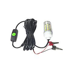 Lámpara para Pesca LED Impermeable Pesca