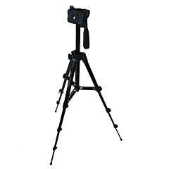 ismartdigi i3120-bk-4 sección trípode de cámara para todos d.camera v.camera negro de Nikon Canon Sony Olympus