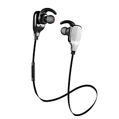 H901 Earbuds (In Ear)For Mobile Phone WitHmicrophone Volume Control Bluetooth 4.1