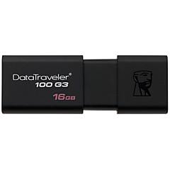 kingston dt100g3 16 GB USB 3.0 flash drive mini ultra-compact