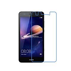 karkaistu lasi näyttö suojelija elokuva Huawei Y6 ii