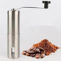 Kávédaráló NapiRozsdamentes acél