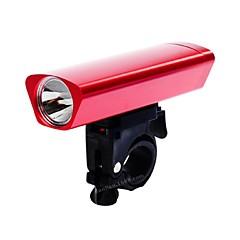 Μπροστινό φως ποδηλάτου Ποδηλασία Με ροοστάτη ΑΑΑ 3 Lumens Μπαταρία Ποδηλασία-Φωτισμοί