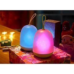 Multi-functional Portable Creative LED Lamp  Night light  Bar lights Camping lamp  Picnic lights  The party lights  Holiday lights  Travel light  1PCS