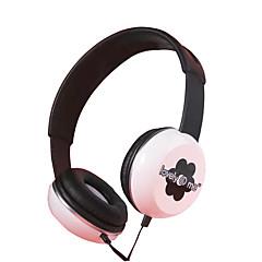 KEEKA Y-1 Fejhallgatók (fejpánt)ForMédialejátszó/tablet Mobiltelefon SzámítógépWithMikrofonnal DJ Hangerő szabályozás FM Rádió Játszás