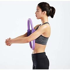 Pilates Ring Jooga Pilates Kuntoilu ja urheilu Voimannosto Unisex Kumi EVA
