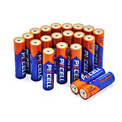 pkcell LR03 baterii alcaline AAA 1.5v 4 pack